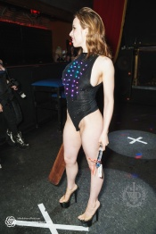 Fetish Fashion Show (Photo: Mike Baltierra Photo)